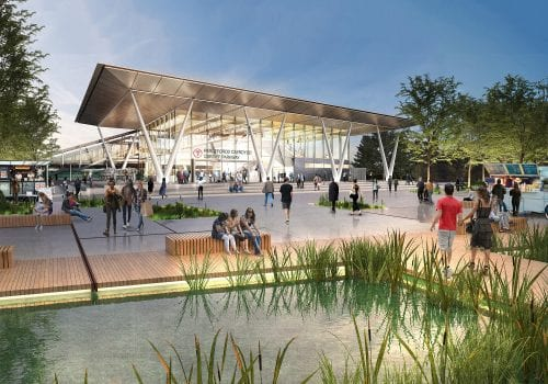 SLC supports Hendre Lakes and Cardiff Parkway as pre-application consultation gets underway